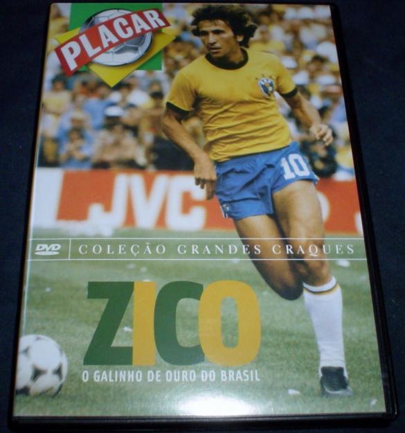 Placar - Coleção Grandes Craques - Zico Maradona Platini Zidane Baggio d28daf32a9d42